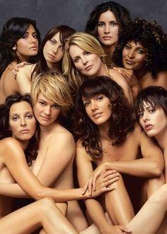 Lezbejska serija ali sam je gledala, a bogomi mi je govorio lezbejko.. The L Word