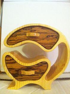 cool bandsaw box