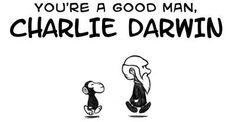 In Terra Veritas: Happy Darwin Day