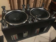Designer: Reithi Project Category: Subwoofers Project Level: Beginner Project Time: 20+ Hours Project Cost: Over $1,000 Project Description: For starters, I live in Nairobi Kenya. I ordered two Bas…