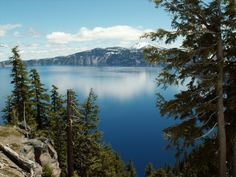 Crater Lake National Park Hiking and Backpacking