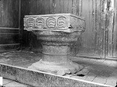 02.029.0489.25277.08374.1425 Fonts baptismaux de Saint-Nicolas-de-Guarbecque