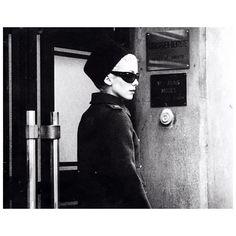 Catherine Deneuve in Belle du Jour (1967)