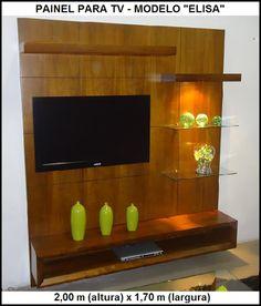 Modelo de painel para sala de tv:  http://www.casabelainteriores.com/2013/07/painel-para-sala-de-tv.html