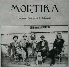 Various – Mortika (Recordings From A Greek Underworld)