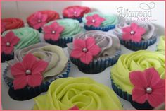 Diamond Cakes Carlow Home Page Tropical Cupcakes, Diamond Cake, Desserts, Food, Tailgate Desserts, Meal, Dessert, Eten, Meals