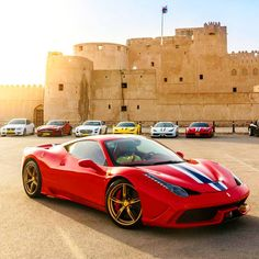 """458 Speciale"""