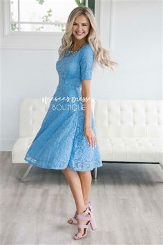 fcf1a846420df 24 Best Blue Dress Accessories images | Blue dress accessories ...