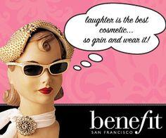 benefit cosmetics - Google Search