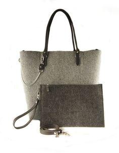 Shopper Bag . Duża miejska torebka. | Torby i torebki | Mustache.pl | Moda, Design, Sztuka, Targi