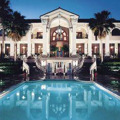 Luxury Living: ~ Luxury Backyards Archives - Pinterest: So Ose ~ ...