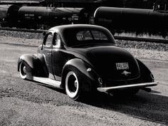 38 Ford bagged