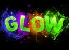 Glow Run, Glow Party, Harvest, Glitter, Neon Signs, Education, Onderwijs, Learning, Sequins