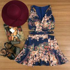 Aliexpress.com: Compre Nova primavera verão 2015 moda feminina vestido Casual cópia da flor vestidos Plus Size roupas femininas vestidos de festa vestido de confiança Vestidos fornecedores em best 4 best