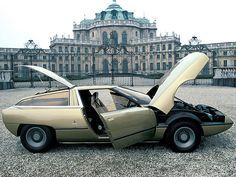 Les concept-cars des annees 70 12