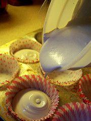 faux cupcake tutorial