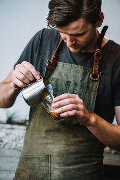 L'art de la préparation du slow coffee et le plaisir d'être un véritable barista à la maison, découvrez notre collection de french press et d'accessoires pour le café par Barista&co.