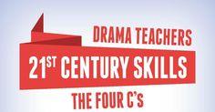 21st Century Skills In the Drama Classroom - The Theatrefolk Blog