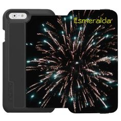 Template iPhone 6/6s Wallet Case - #customizable create your own personalize diy