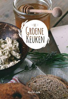 Fresh vegan magazine: De Groene Keuken #2 Herfst
