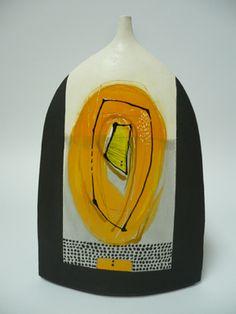 cambridge contemporary art - Jane Hollidge - Ceramics