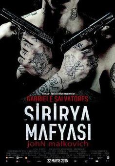 Sibirya Mafyasi (2015)