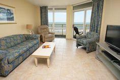 Myrtle Beach Vacation Rentals | BAY WATCH 2 421 | Myrtle Beach - Crescent
