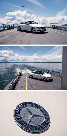 FERRYtale starring the Mercedes-Benz E-Class Coupé. Photos by Kunal Kelkar (www.theautofocus.com) for #MBsocialcar
