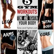 """How to get rid of belly fat – """"Problem Areas"""" series on Tone-and-Tighten.com - Tone and Tighten"""