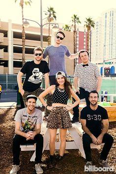 indie music fest