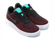 Which Pair Will You Cop from the Nike Air Force 1 Ultra Flyknit Low Collection? - MISSBISH |...