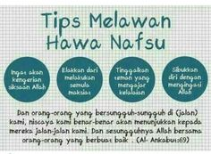 Tips melawan hawa nafsu^^ Muslim Words, Muslim Religion, Islam Muslim, Islamic Love Quotes, Muslim Quotes, Thats The Way, That Way, People Quotes, Me Quotes