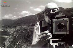 You'll always be my main inspiration, Ansel Adams