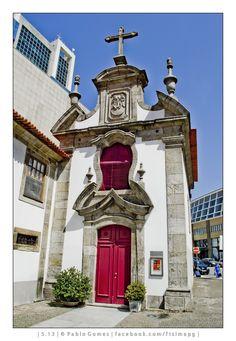 Capela do Bom Sucesso / Capilla de Bom Sucesso / Chapel of Bom Sucesso [2013 - Porto / Oporto - Portugal] #fotografia #fotografias #photography #foto #fotos #photo #photos #local #locais #locals #cidade #cidades #ciudad #ciudades #city #cities #europa #europe #turismo #tourism @Visit Portugal @ePortugal @WeBook Porto @OPORTO COOL @Oporto Lobers