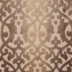 Ironworks Sandstone Gray Cut Chenille Upholstery Fabric - SW37574 - Discount Fabrics
