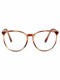 6c4f18ceb9f4 Edmond Eyeglass Large Tortoise American Apparel