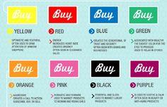 Kleurenmarketing