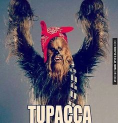 Tupacca - http://controversialhumor.com/tupacca/ #FunnyPictures, #Haha, #Humor