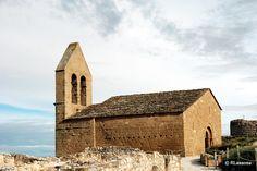 Iglesia de San Nicolás, Rada, #Navarra
