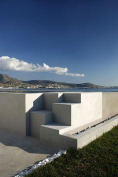 ARCHISEARCH.GR - PAROS AGNANTI HOTEL, GREECE / A31 ARCHITECTURE / PHOTOGRAPHY BY NIKOS KOKKAS