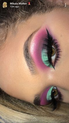 10 Pretty Eyeshadow Looks for Day and Evening 80s Makeup, Cute Makeup, Glam Makeup, Gorgeous Makeup, Pretty Makeup, Skin Makeup, Makeup Inspo, Makeup Art, Makeup Inspiration