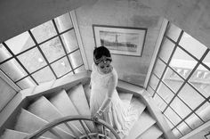 Bridal portrait - Baby, Picture This: Wedding Photography Wedding Photography Inspiration, Wedding Album, Wedding Photoshoot, Bridal Portraits, Baby Pictures, Photo Shoot, Castle, Stairs, Weddings
