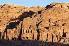 Amman Day Tours to Visit Petra. #Jordan #Amman #Petra