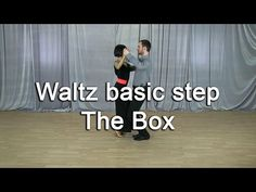 How To Waltz video lessons online - Waltz Steps for beginners