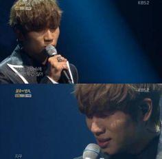 K.Will impresses legendary singer Lim Jae Bum on 'Immortal Song 2' | allkpop.com