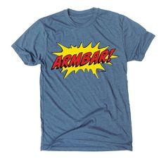 Armbar! T-Shirt