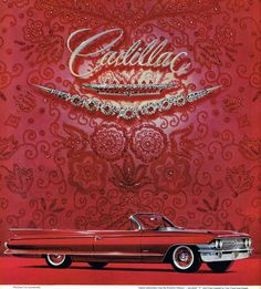 1961 Cadillac Sixty-Two