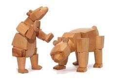 Ursa i Ursa Minor