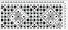 Hardanger-skjorte hals og arm linning 01 – Vevstua Bull-Sveen Hardanger Embroidery, Arms, Sewing, Pattern, Fabric, Costume, Quilt Patterns, Straight Stitch, Groomsmen