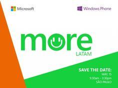 Microsoft deve anunciar o Lumia 630 para o Brasil no dia 15 de maio - http://showmetech.band.uol.com.br/microsoft-deve-anunciar-o-lumia-630-para-o-brasil-dia-15-de-maio/